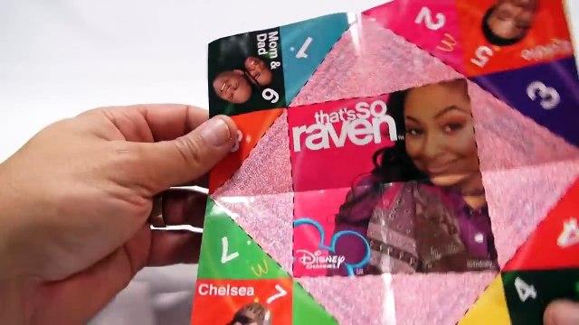 Thats So Raven! McDonalds 2005 Retro Happy Meal Toy Set | Kids Meal Toys | LuckyPennyShop.com