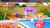 summer vocation with pets care of pets on a rest Fun At The vacation game app fof kids