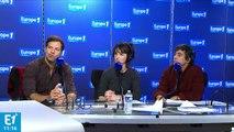 """Laurent Lafitte bientôt réalisateur ? """"J'aimerais bien"""""""