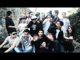 Tahribad-ı İsyan - Ghetto Machines (Official Clip) (1080p)