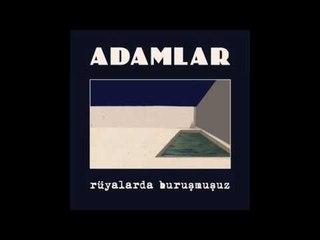 Adamlar - Şakacı Birisin Sen (Official Audio)