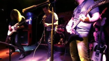 Yoğun Bakım - Son Nefes | Kadıköy Sahne (Canlı Performans)