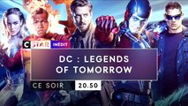 "Bande-annonce de ""Legends of Tomorrow"" saison 2"