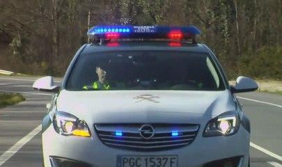 VÍDEO: si la Guardia Civil te da el alto, haz esto...