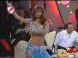 Ibrahim Tatlises & Oriental Didem Turkish Bellydance