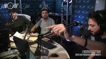 PHILIPPE LACHEAU & TAREK BOUDALI testent le talent d'acting de DJ First Mike #GIANNITIME