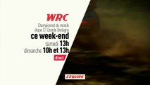 WRC - Championnat du Monde Rallye de Grande Bretagne : WRC Rallye de Grande Bretagne Bande annonce