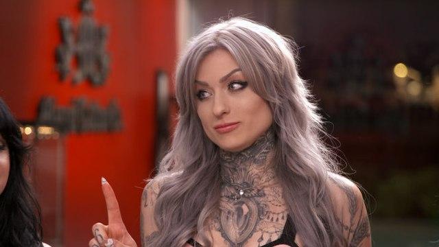 Ink Master: Angels Season 1 Episode 4 : Smells Like Seattle Spirit Full Show