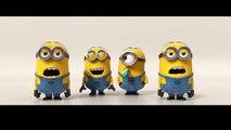 Despicable Me 2 _ Minions Banana Song (2013) SNSD TTS
