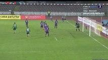 Masaya Okugawa Goal HD - Arges Pitesti 1-2 Poli Iasi 24.10.2017