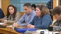 Το δημοτικό συμβούλιο Λαμιέων για την κατάληψη στο σχολείο της Υπάτης