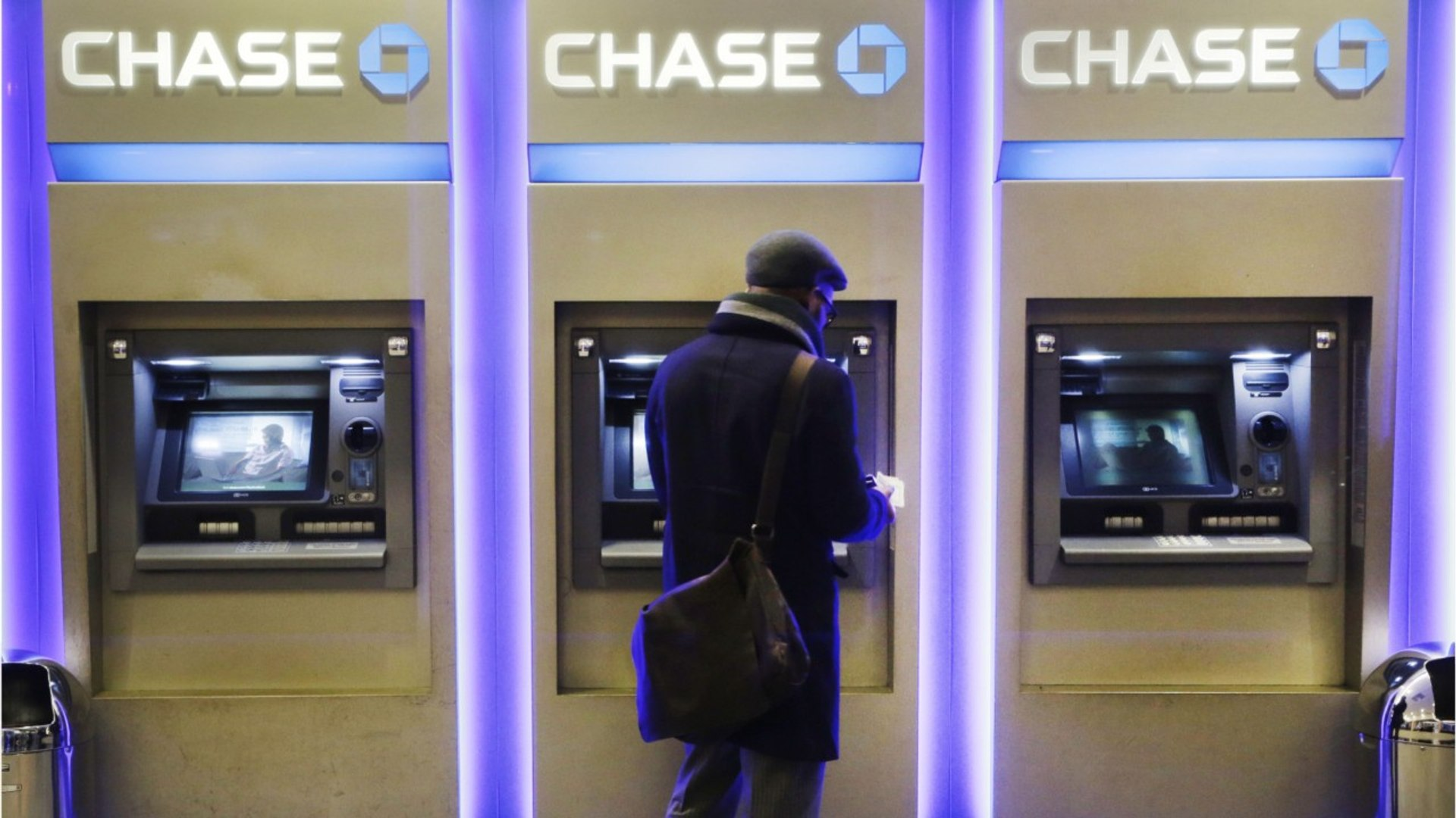 JPMorgan Chase Targets The Young And The Isolated With 100% Online Bank