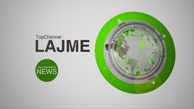 Edicioni Informativ, 24 Gusht 2017, Ora 19:30 - Top Channel Albania - News - Lajme