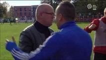 Kisvárda 1-0 Ferencváros