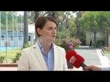 Ora News - Brnabić: S'besoj që Serbia do njohë Kosovën. Ka dhe një apel për ndeshjen