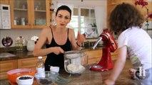 No Bake Oreo Cheesecake with Chocolate Ganache Easy Recipe - Heghineh Cooking Show