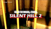 Old School Cool - Silent Hill 2
