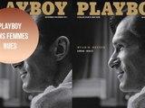 La première couv' de Playboy sans femmes
