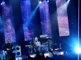 Muse - New Born, Palacio de los Deportes, Mexico City, Mexico  4/12/2007