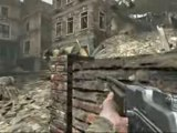 Medal of Honor Airborne Weapons PS3