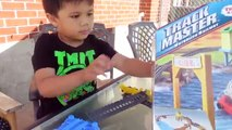 THOMAS & FRIENDS TRACKMASTER PLAYTIME FUN COMPILATION Accidents Will Happen Kids Playing Toy Trains