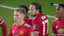 0-1 Jesse Lingard Goal England  Football League Cup  Round 4 - 24.10.2017 Swansea City 0-1...