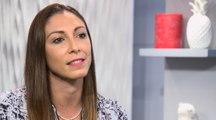 Silvia Notargiacomo (Danse avec les stars) : Denitsa Ikonomova a beaucoup de mal avec Sinclair !