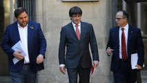 Carles Puigdemont invité au Sénat