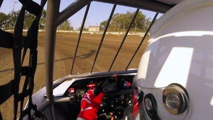 First Drive: Yamaha R1 DT Concept Dirt Track Race Car