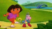 'Dora the Explorer' Headed to the Big Screen | THR News