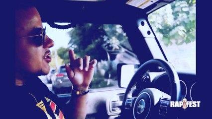 Rapper Produkt  |  In The Stu  | Music Video