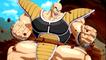 Dragon Ball FighterZ - Tráiler gameplay de Nappa