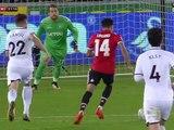 Swansea City 0:2 MU
