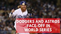 World Series preview: Houston Astros vs Los Angeles Dodgers