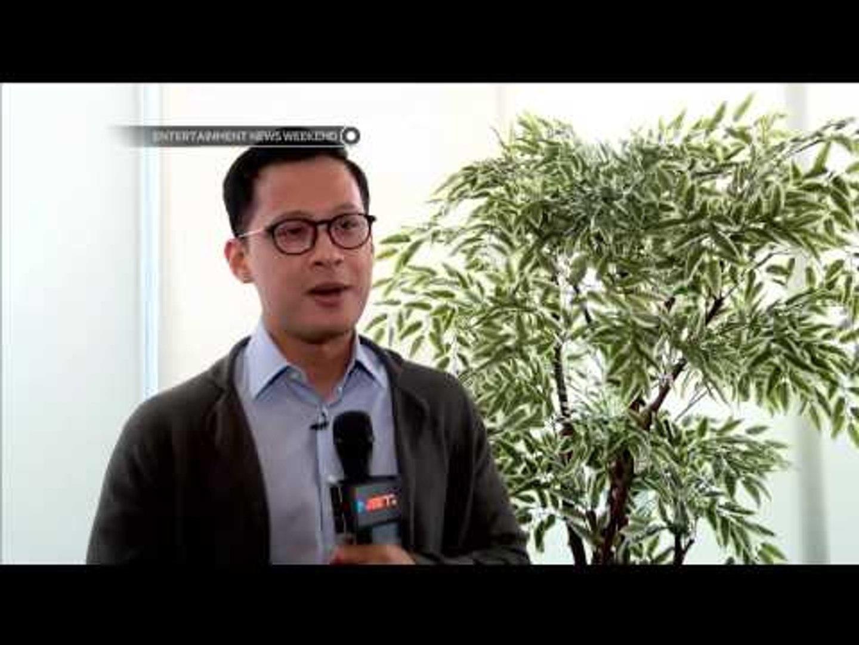 Uli Herdiansyah tentang kuliner ekstrim di Kamboja