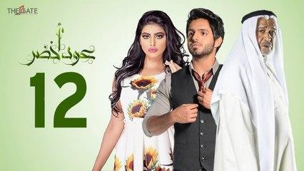 مسلسل عود أخضر HD - الحلقة الثانية عشر 12 - بطولة شيلاء سبت و جاسم النبهان و بدر آل زيدان