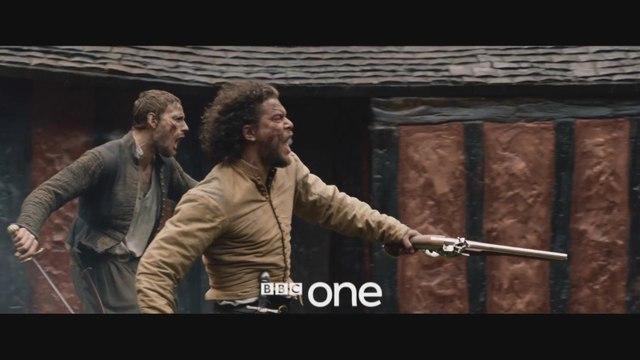 Gunpowder Season 1 Episode 2 [1x2] Online HD Streaming BBC One