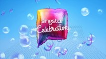 SingStar Celebration - Bande-annonce de gameplay