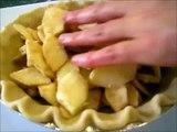 ULTIMATE FRESH APPLE PIE - How to make APPLE PIE Recipe