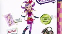 Courtly Jester talks about new MH and EAH dolls of new-2016