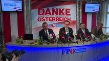 Austria, l'estrema destra accetta le trattative per nuovo governo