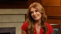 Roma Downey discusses the 'Apprentice' tapes
