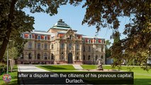 Top Tourist Attractions Places To Visit In Germany | Karlsruhe PalaceDestination Spot - Tourism in Germany