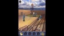 Escape Alcatraz - Devious Escape Puzzler Walkthrough - Part 3