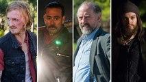 The Walking Dead Temporada 7 Capítulo 1 - The Day Will Come When You Wont Be (Predicciones)