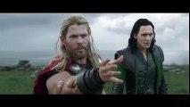 "THOR RAGNAROK ""Hela Destroys Mjölnir"" Movie Clip Trailer (2017) Thor 3 Best Scene, Marvel Movie HD  "