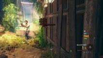 Adult & Raging Kid Trolled - Black Ops 2 Zombies Buried Trolling