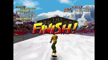 Cool Boarders: Extreme Snowboarding . (PS1)