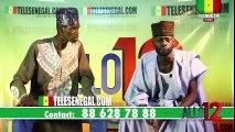 Li waral Fassé dans Allo12 avec Tapha Toure ak Ndiol Toth Toth