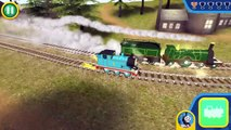 Thomas & Friends: Go Go Thomas! – Speed Challenge #4 | James Turbo Boost NEW PACK, By Budge Studios